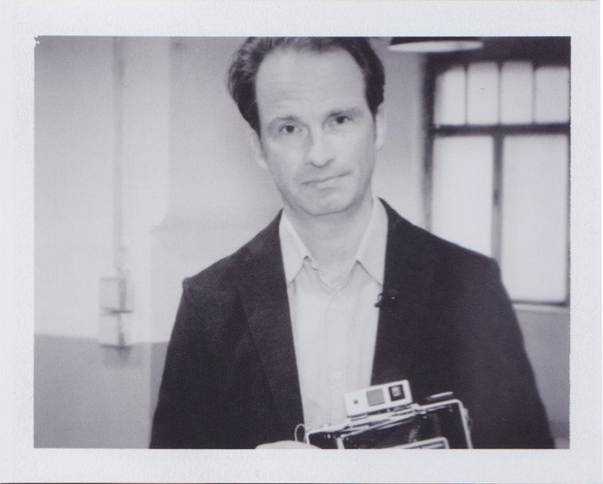 After Saving Polaroid, Florian Kaps Wants to Give Its Competitor Another Shot