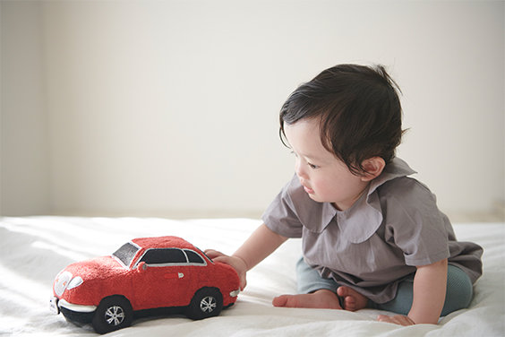 Honda s Sound Sitter Lets You Lull Your Baby to Sleep with the Sound of 37 Different Car Engines