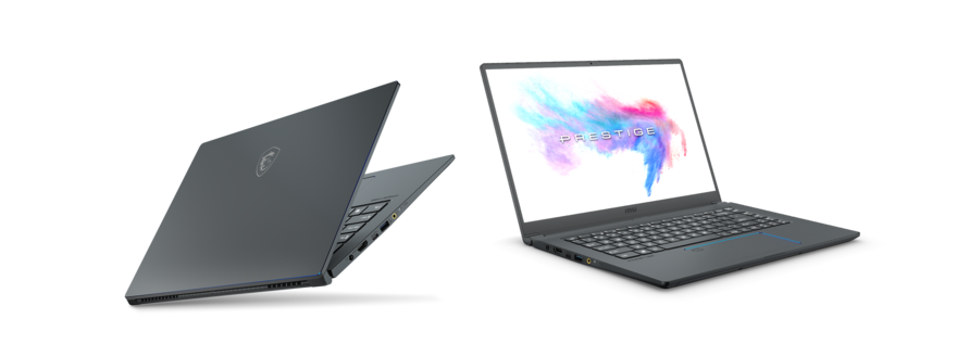 MSI and Discovery Channel Tap Into a New Creative Audience with their PS63 Modern Laptop