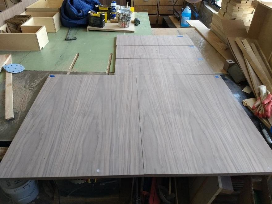 Tools & Craft #123: The Future of Furniture, Part 5 - Forming Sheet Goods