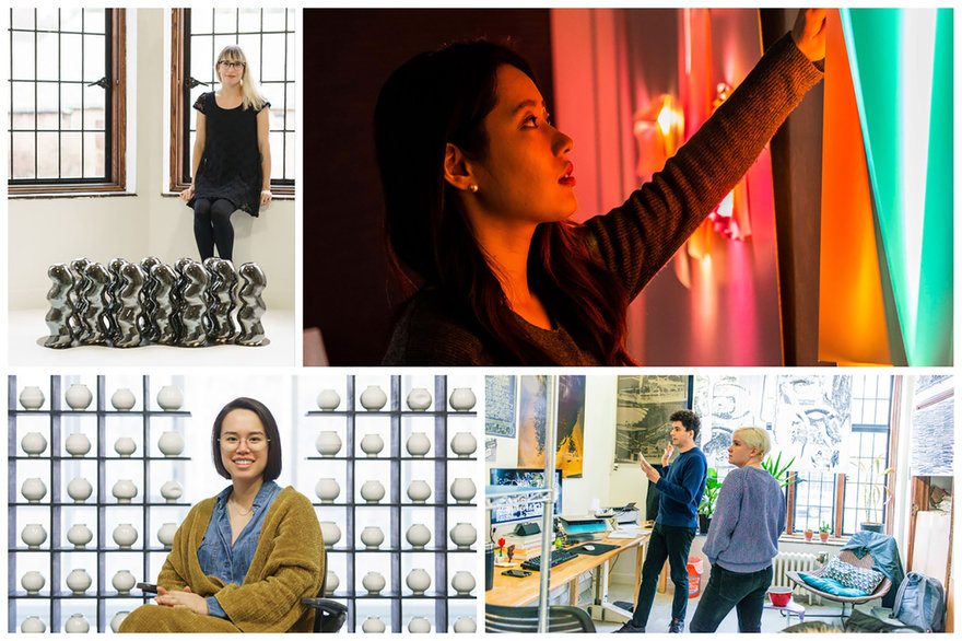 Apply for Free Design Education: Cranbrook Launches Full-Tuition Fellowship Program