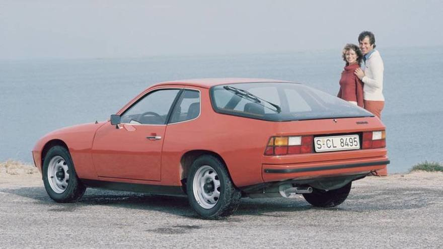 Car Design Curiosities: This Oddball 1970s Porsche Station Wagon Looks Like Your Kid Drew It