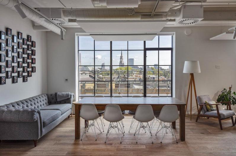 A Look Inside IDEO s London Office