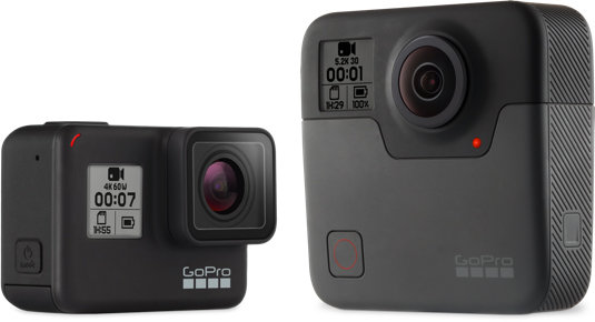 GoPro Offering $100 Trade-In Deal for ANY Digital Camera, Even Broken Ones