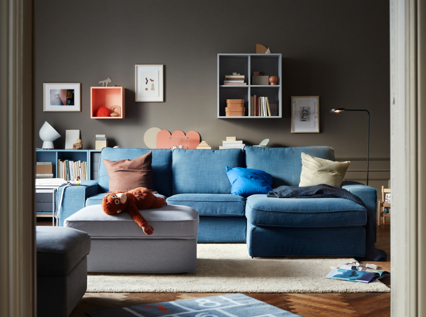 IKEA Will Begin Testing a Furniture Subscription Model