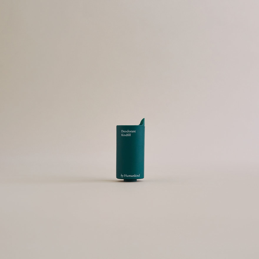 New Brand by Humankind Launches Compostable Refills for their