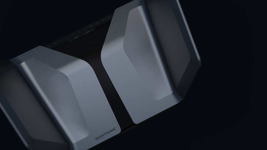 Nighthawk AX12 - by Enlisted Design / Core77 Design Awards