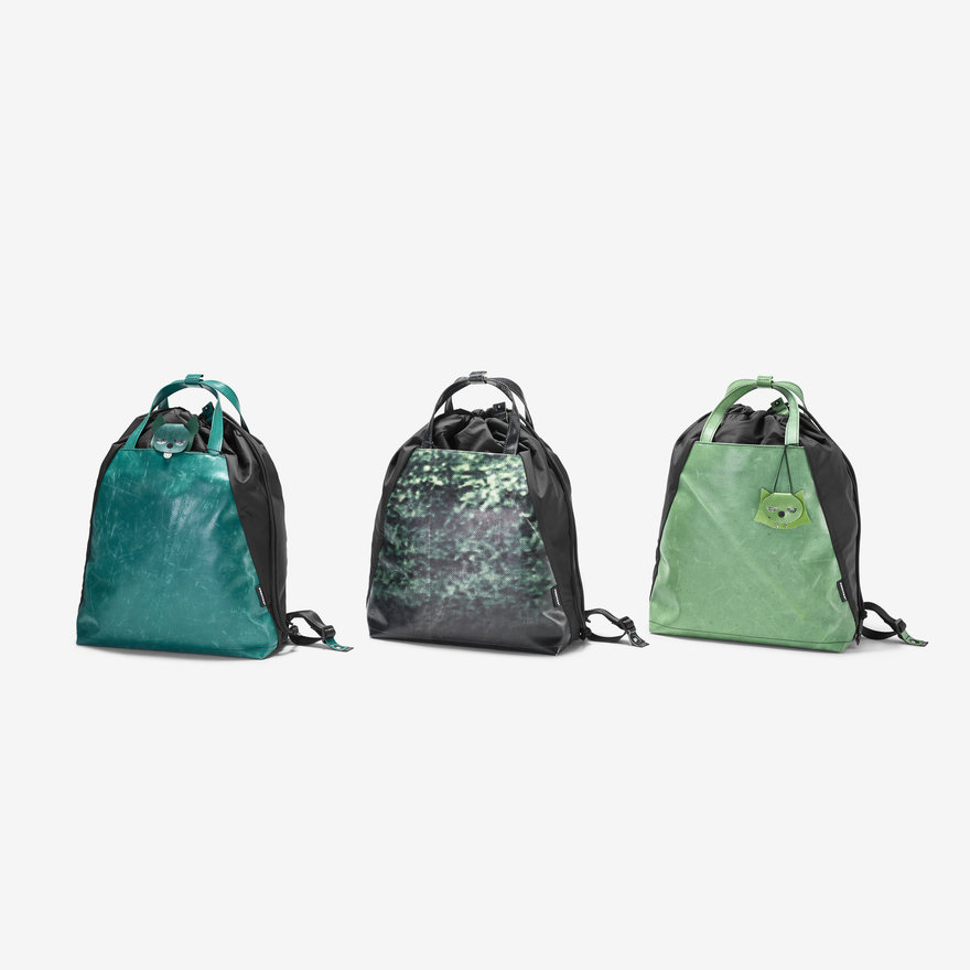 Freitag Expands Material Offering to Include Recycled Plastic ... 7e8a3d06d4