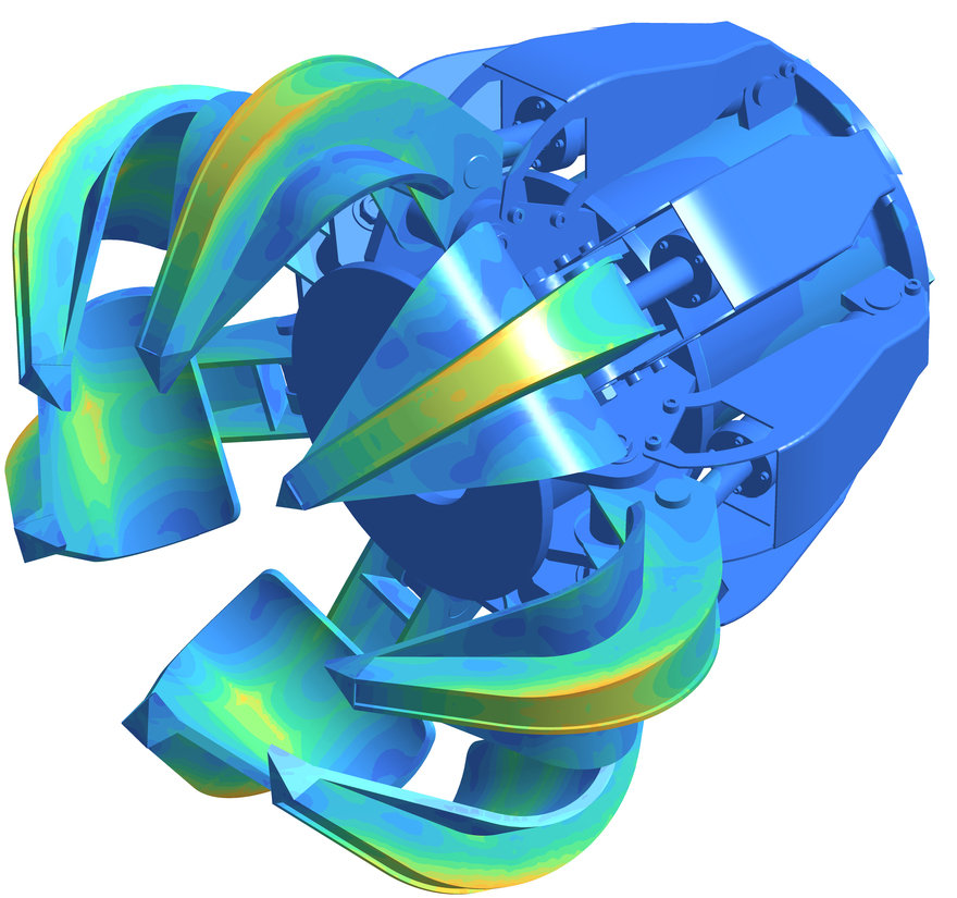 By Eliminating a Major CAD Drawback, SimSolid Gives Designers New Opportunities for Workflow
