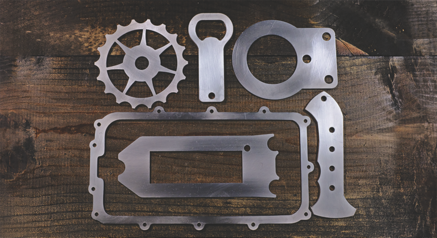 SendCutSend: A Speedy Outsourcing Service for Laser Cutting Metal