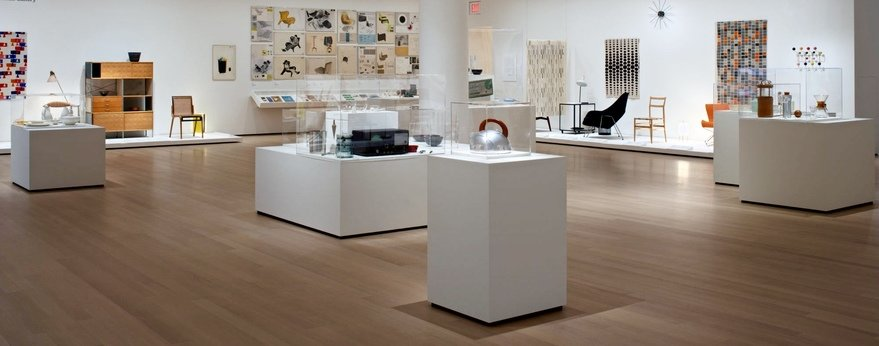 The Joys and Despairs of Visiting MoMA s  The Value of Good Design  Exhibit