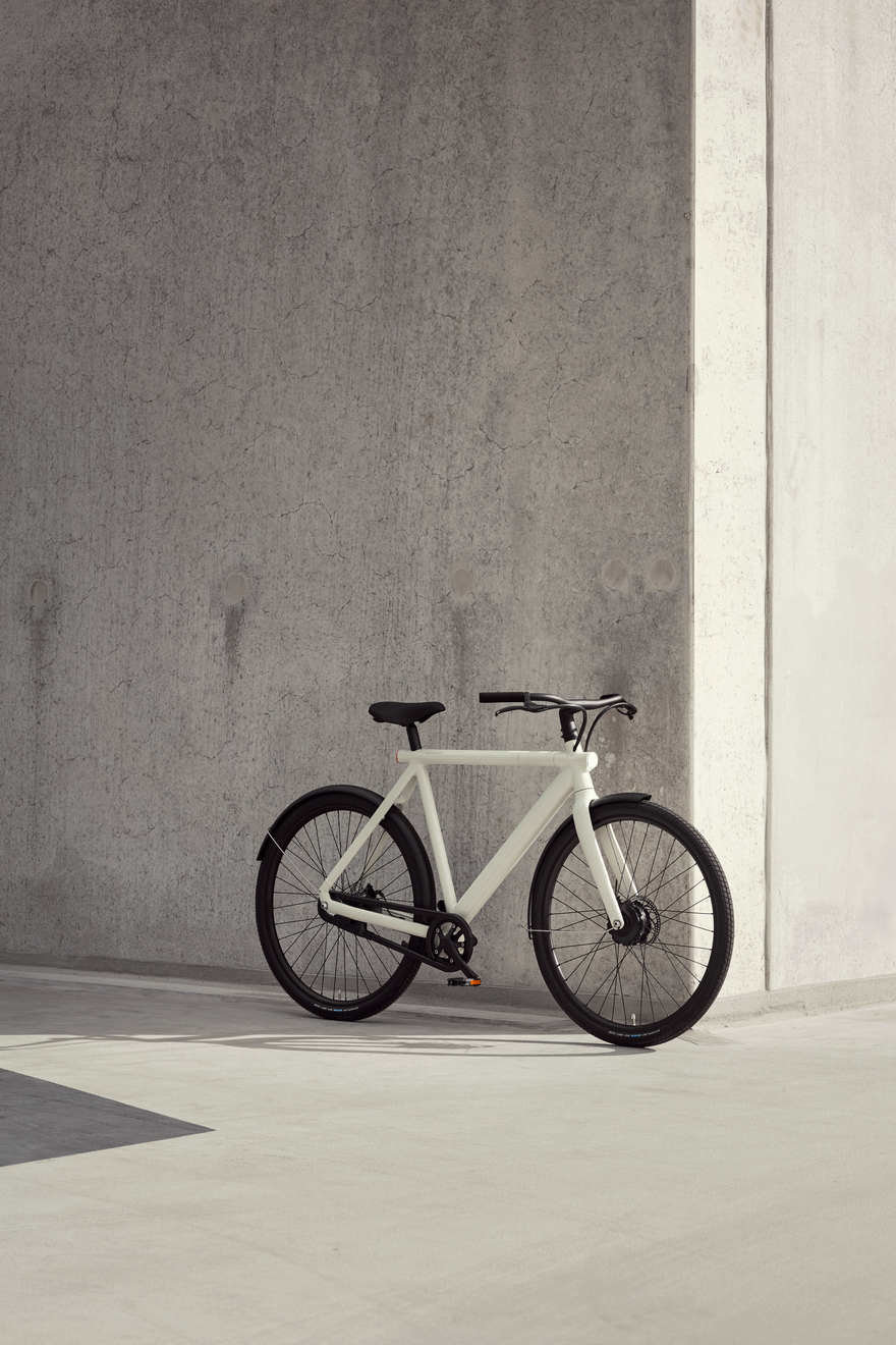 The Electrified S2 & X2 - by Job Stehmann / Core77 Design Awards