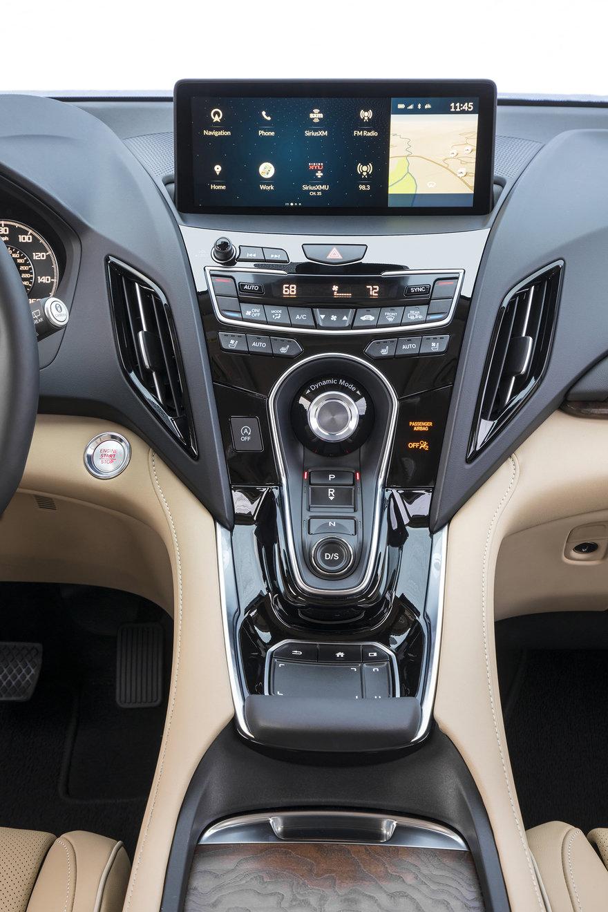 A Look at Six Car Design Specialties, Part 5: The Interior