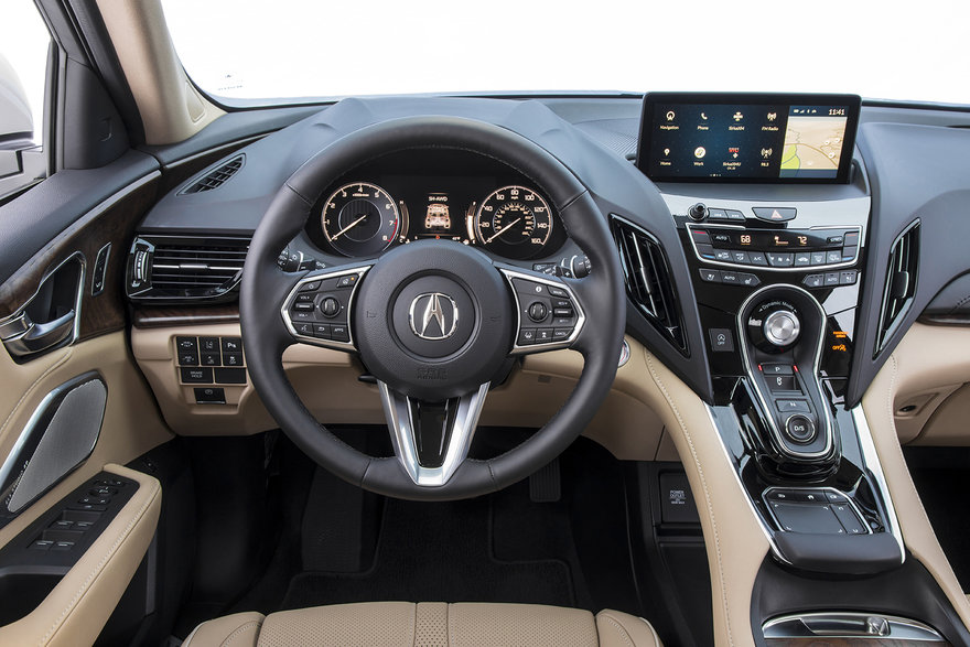 A Look At Six Car Design Specialties, Part 5: The Interior ...