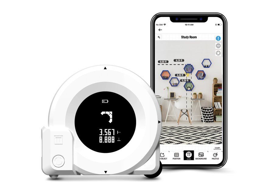 Plott s Nifty AR-Based Tools Help You Design, Measure and Create with Accuracy