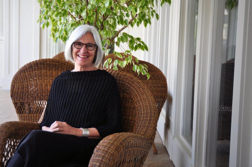 Eileen Fisher on Making Sustainability a Joyful, Creative Pursuit