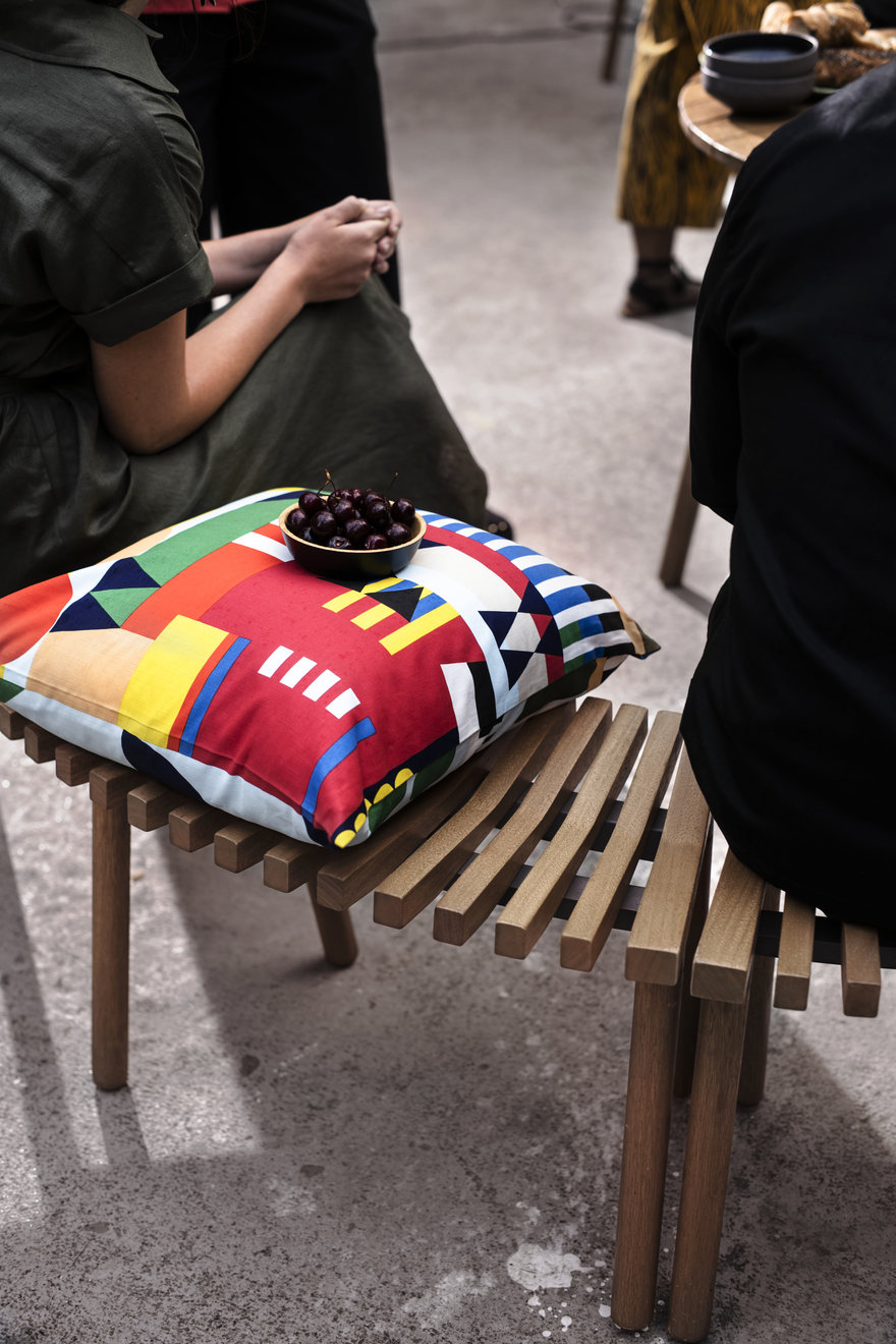 IKEA Introduces Two Limited-Edition Designer Collections to