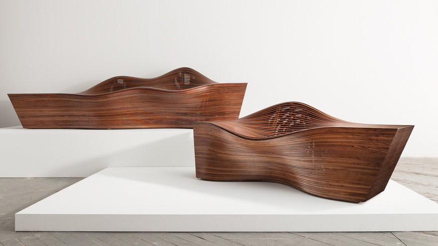 Bae Se Hwa s Bentwood Furniture Continues to Inspire