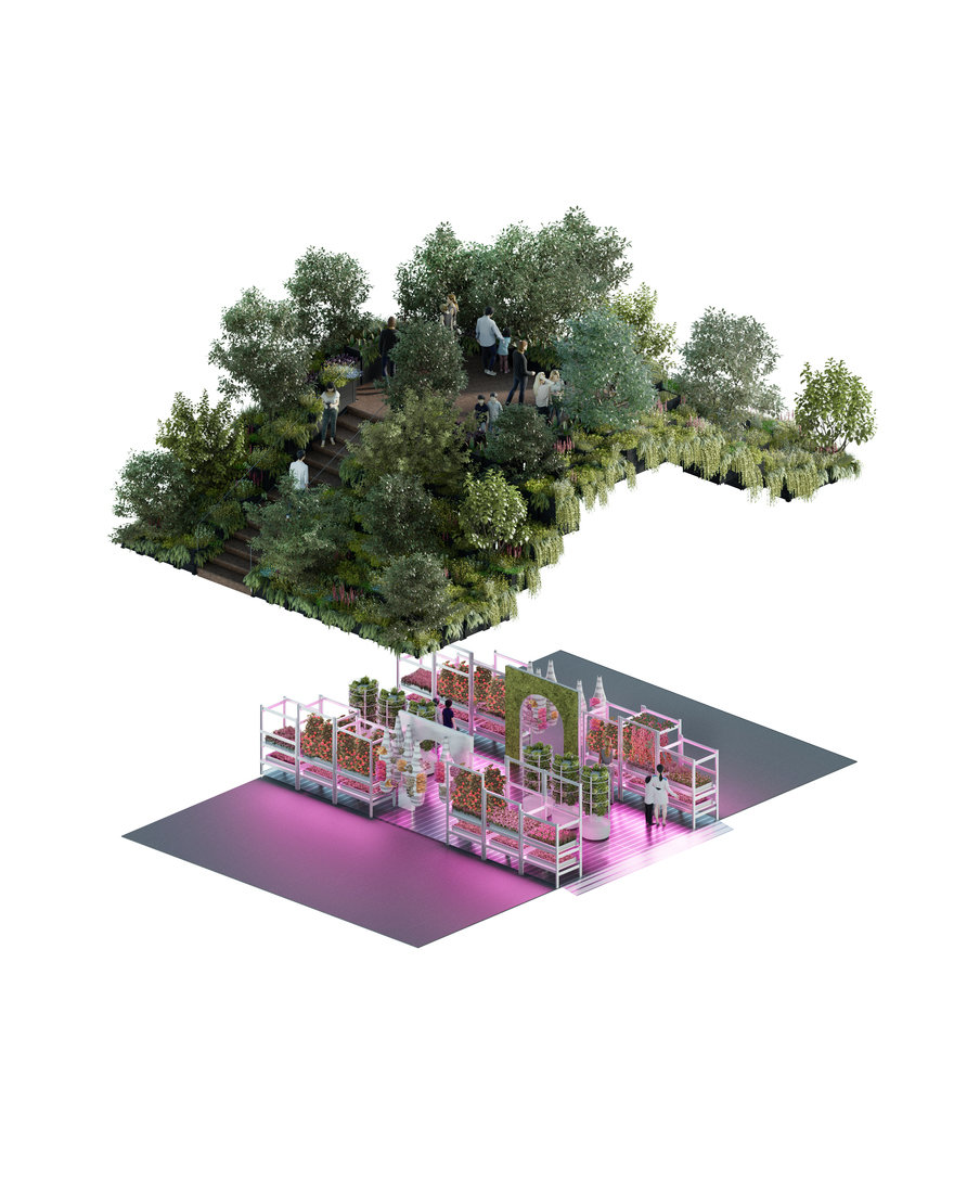 Tom Dixon And IKEA's Urban Farming Solutions Will Be