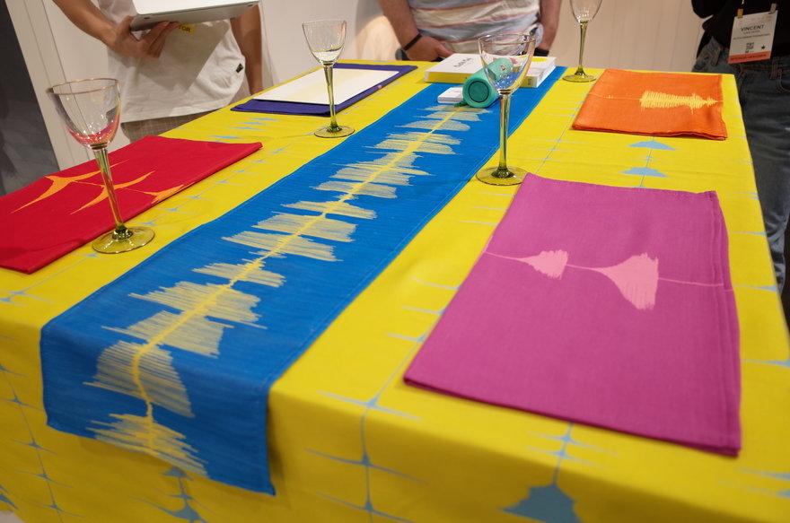 Meet 5 Textile-Focused Dutch Designers Exhibiting at Ventura New York