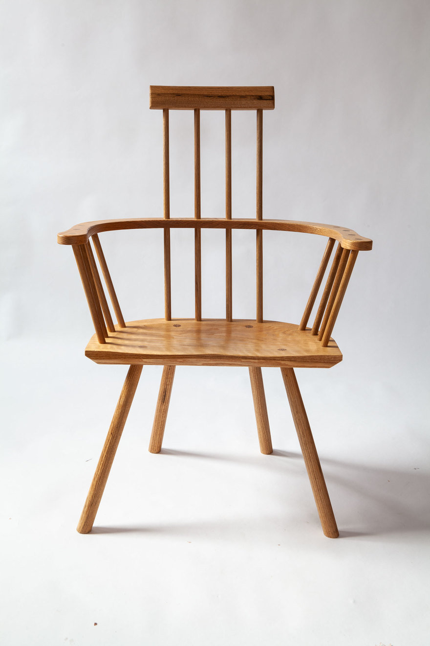 Strange Rethinking Chair Comfort Core77 Frankydiablos Diy Chair Ideas Frankydiabloscom