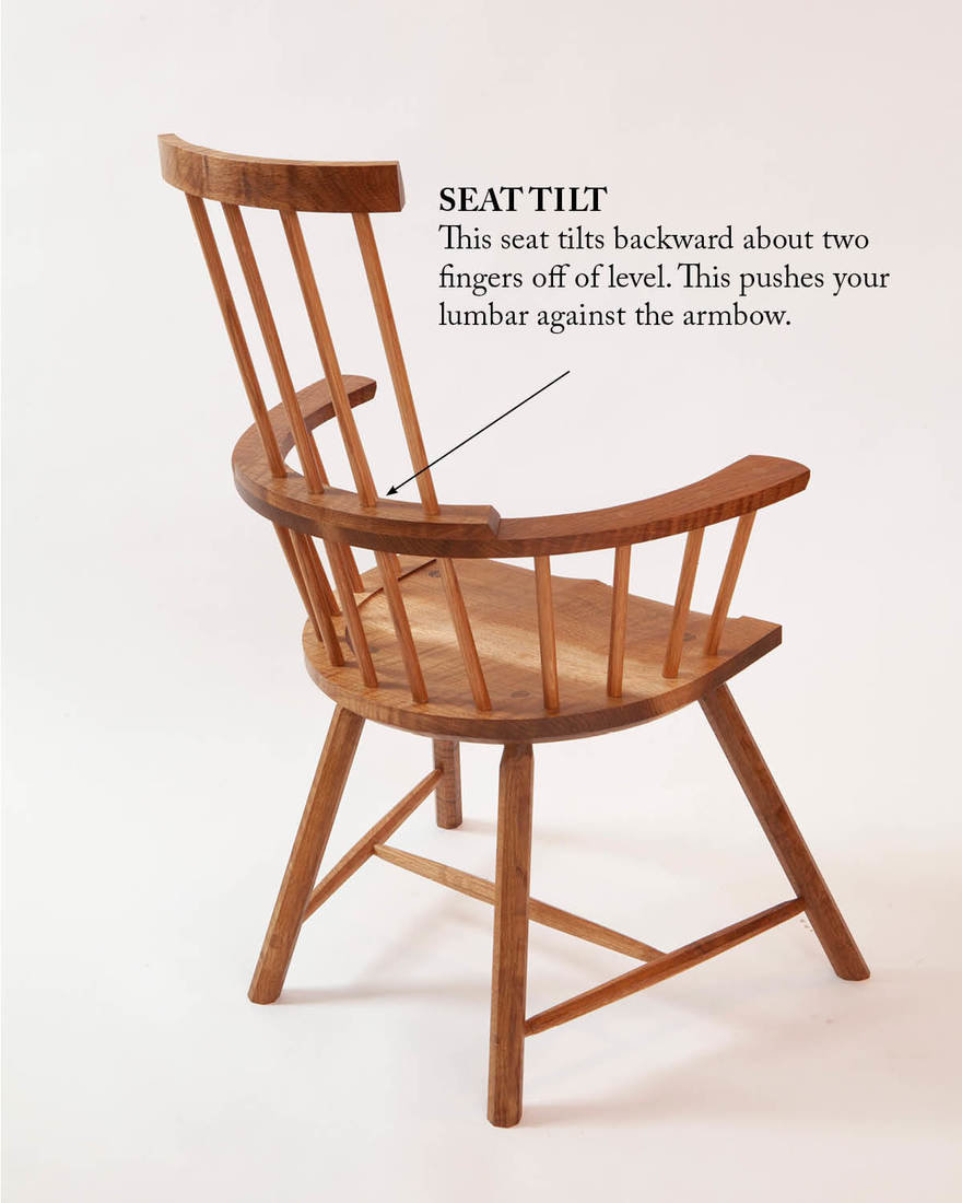 Excellent Rethinking Chair Comfort Core77 Alphanode Cool Chair Designs And Ideas Alphanodeonline