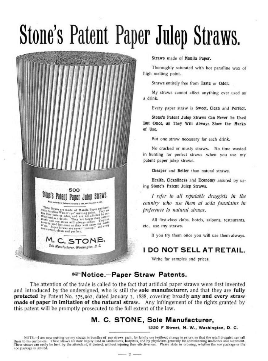 Straw: The Original Straw - Core77