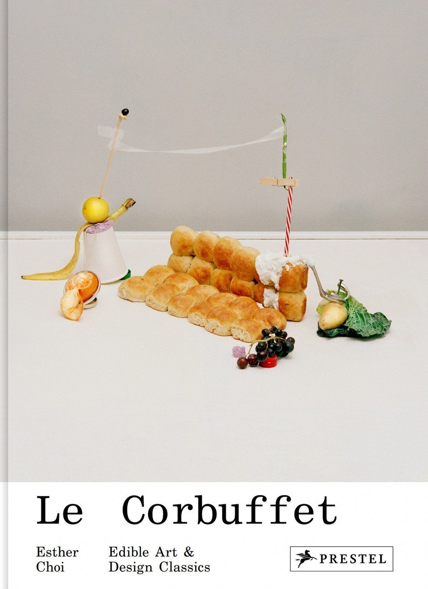 This Conceptual Cookbook Riffs on Art, Design, and Taste (Literally and Figuratively)