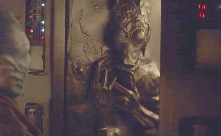 """The Mandalorian,"""" Episode 1: A Production Design Review - Core77"""