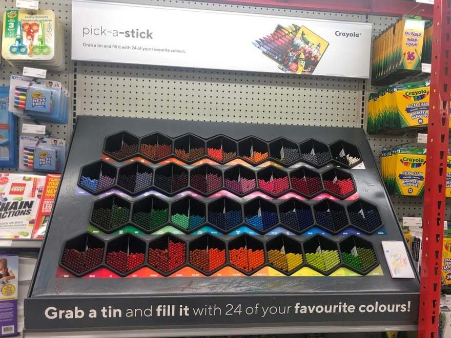Crayola Finally Lets Kids Pick Only the Crayon Colors They Want