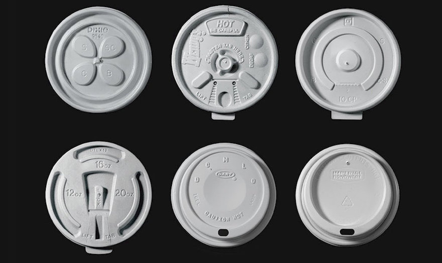 How Lid Design Changes in 1967,  75 and  84 Led Us to Drink Coffee On-the-Go