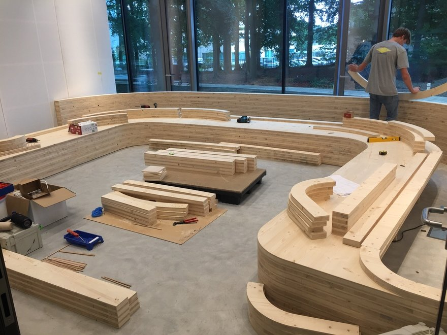 The Missing CAD Link for Furniture Designers Working With Wood and Composites: Woodwork for Inventor