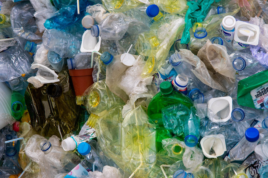 China Enacts Massive, Speedy Single-Use Plastics Ban