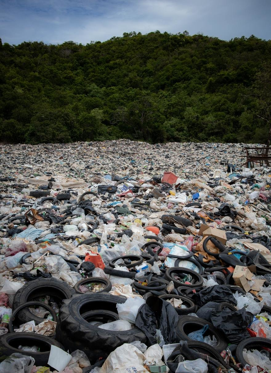 Malaysia Now Returning150 Shipping Containers of Unsolicited Garbage to Source Countries, Including U.S.