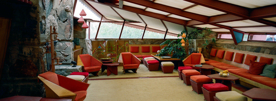 Explaining Why the Former Frank Lloyd Wright Architecture School is Shutting Down
