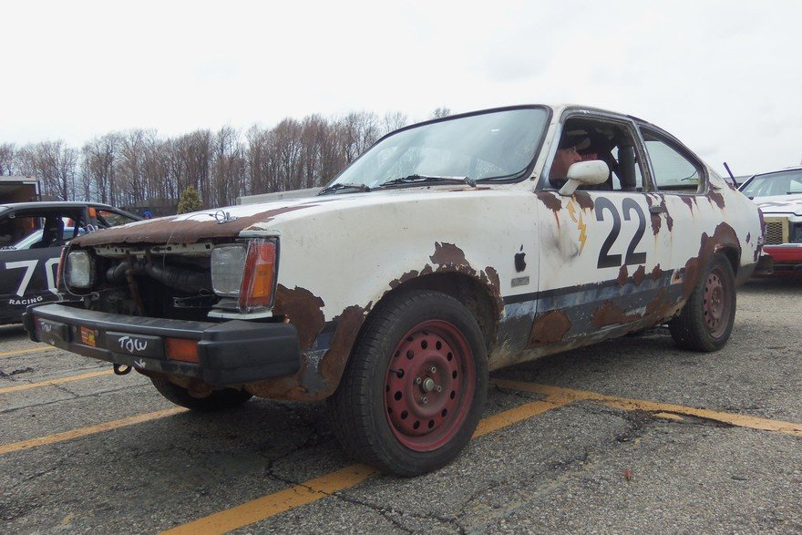 The 24 Hours of Lemons: An Endurance Race Where Your Car Must Be Worth $500 or Less