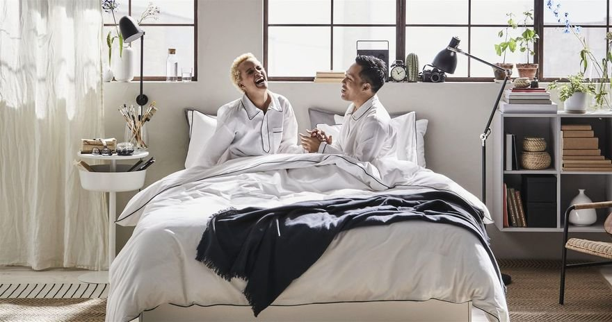 Ikea Hosting In-Store Sleepover Parties Next Month in Brooklyn and Costa Mesa