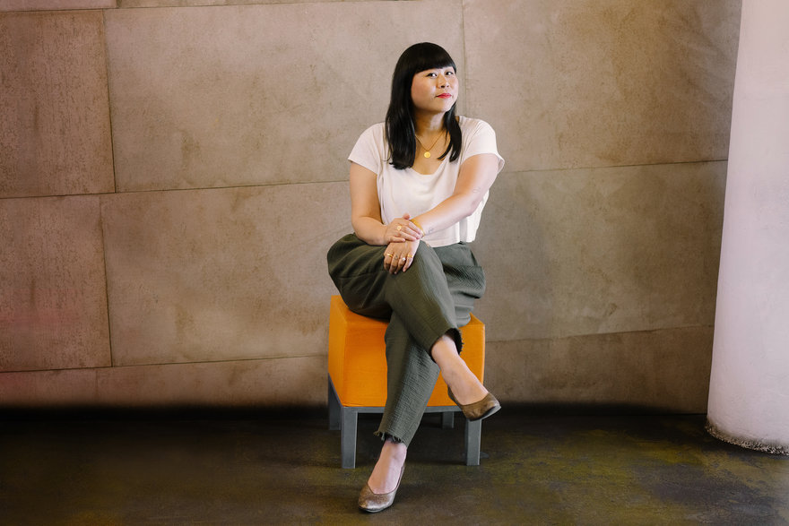Stephanie Yung of Smart Design Predicts the Most Promising Future Design Trends in Health & Wellness