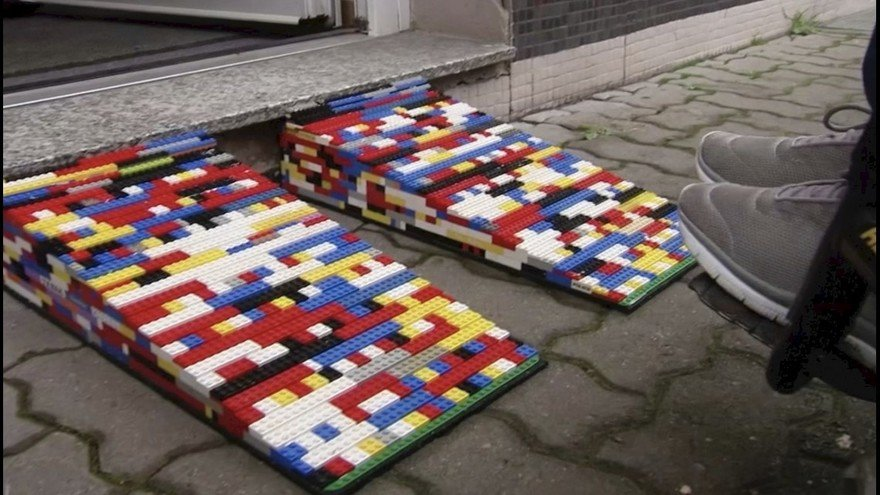 This German Woman is Tackling Her Town s Lack of Accessibility With Legos