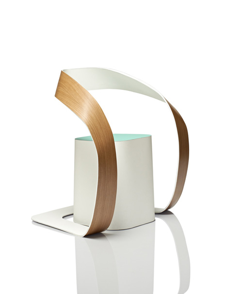 ... winners yourself; the high level of thinking and polish applied by the class is well represented by the ch&ion chairs. Here is a teaser of the work ...  sc 1 st  Core77 & Award Winning Chairs from Oregon Head to NYC - Core77