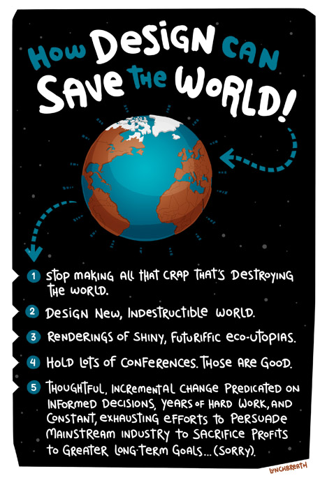 Coretoon How Design Can Save The World Core77