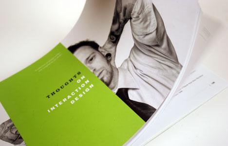 Interaction Design Book