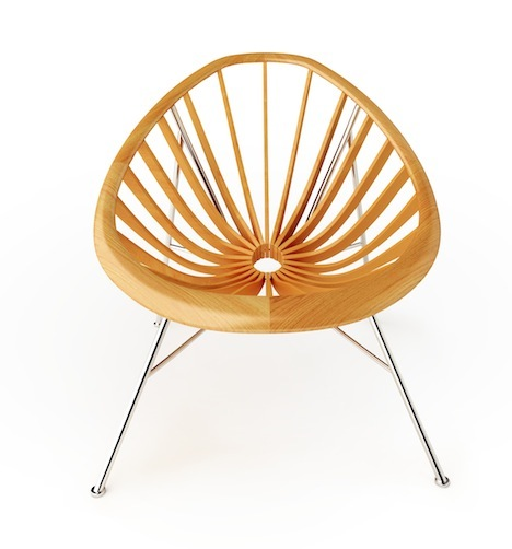 The Rise Of The Acapulco Chair   Core77