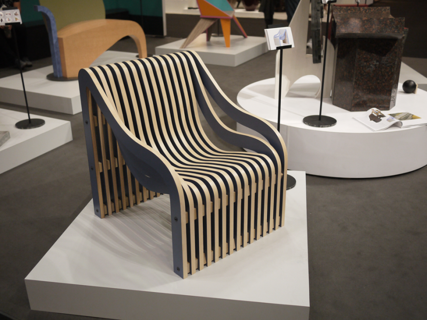 Our Favorite Student Work From NYCxDesign Core48 Cool Furniture Design University