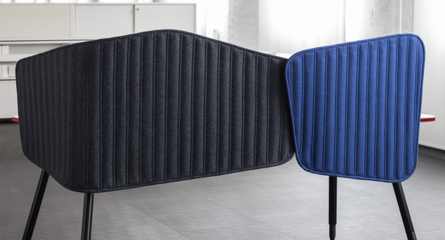In A Modern Office, We Need Products That Are As Flexible As Todayu0027s Way Of  Working. Common Privacy Screens Are Fixed And Rigidly Set The Boundaries Of  The ...