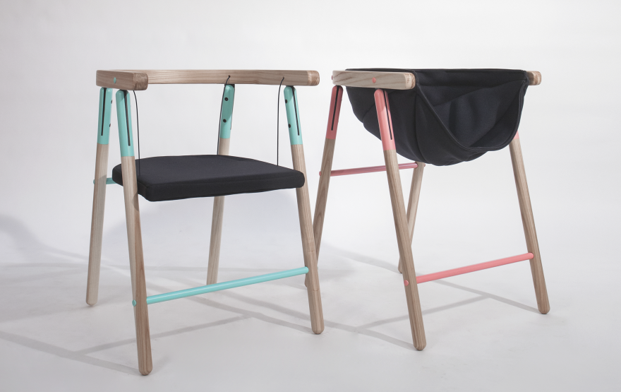Tink Things: Sensory Intelligent Furniture For Kids   Core77