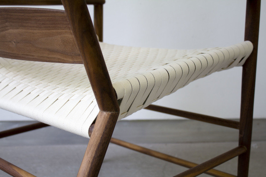 Reader Submitted: A Chair Inspired By Repetitive Thoughts