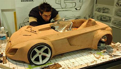 Rock Car Designs » Car Design Jobs