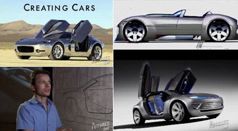 Automobile Designers Talk About What They Do Core77