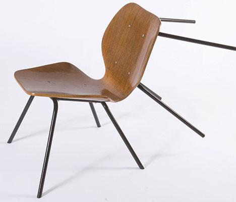 Wagner Design vienna design week 2010: helmut palla's take a seat show - core77